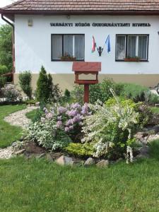 Nyári diákmunka Varsányban
