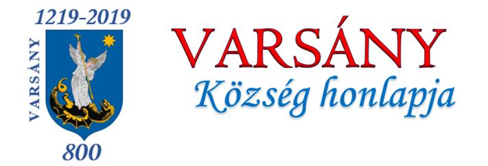 Varsány – ahol múlt, jelen, jövő összeér